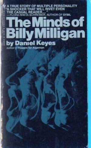 the minds of billy milligan by keyes daniel bantam books