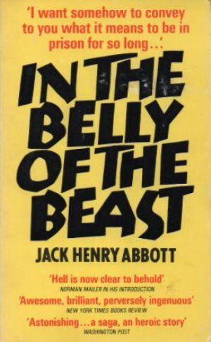 IN THE BELLY OF THE BEAST: Abbott (Jack Henry)