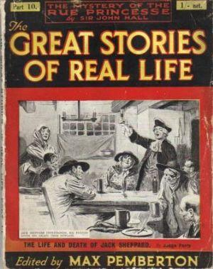 THE GREAT STORIES OF REAL LIFE. Vol. II Part 10.