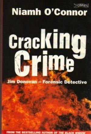 CRACKING CRIME. Jim Donovan - Forensic Detective: O'Connor (Niamh)