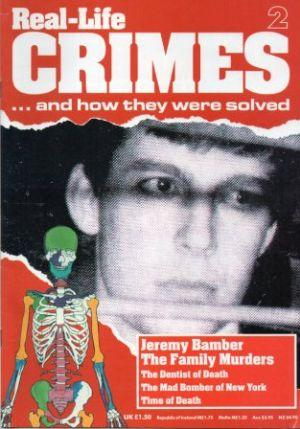 REAL-LIFE CRIMES.and how they were solved Volume 1 Part 2