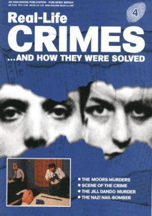 REAL-LIFE CRIMES THE MOORS MURDERS Volume 1 Part 4.