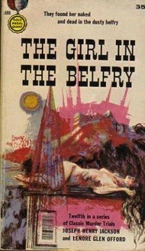 THE GIRL IN THE BELFRY: Jackson (Joseph Henry)