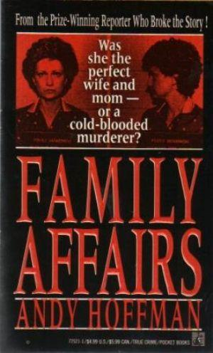 FAMILY AFFAIRS: Hoffman (Andy)