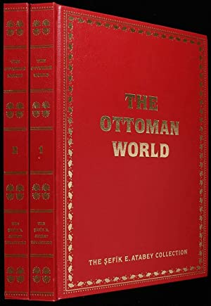 The Ottoman world. The Sefik E. Atabey Collection. Books, manuscripts and maps. 2 volumes set. Pr...