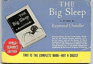 The Big Sleep: Chandler, Raymond