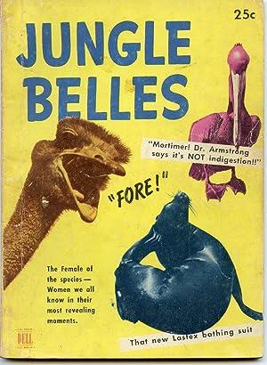 Jungle Belles: Anonymous