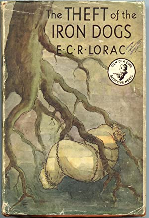 The Theft of the Iron Dogs: Lorac, E.C.R.