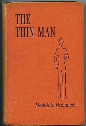 The Thin Man: Hammett, Dashiell