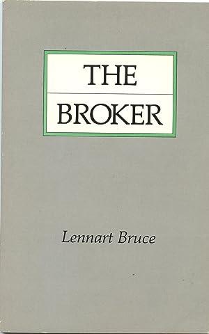 The Broker: Bruce, Lennart