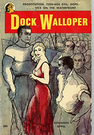 Dock Walloper: Appel, Benjamin
