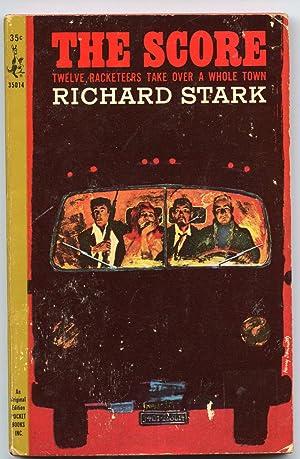 The Score: Stark, Richard