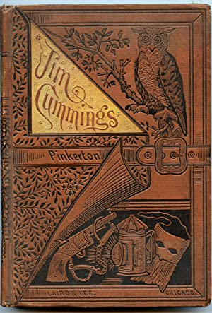 Jim Cummings: Pinkerton, Frank