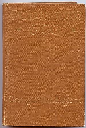 Pod, Bender & Co.: England, George Allan