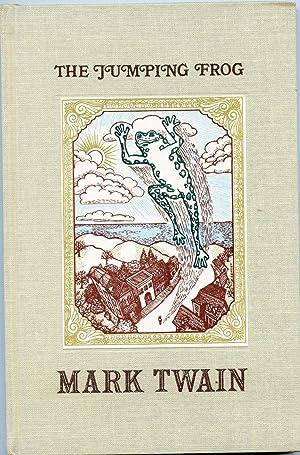 The Jumping Frog: Twain, Mark