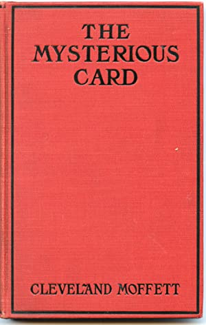 The Mysterious Card: Moffett, Cleveland
