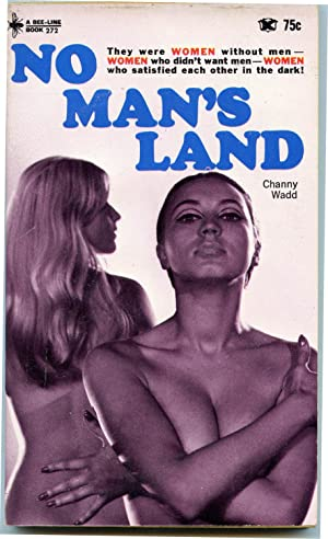 No Man's Land: Wadd, Channy