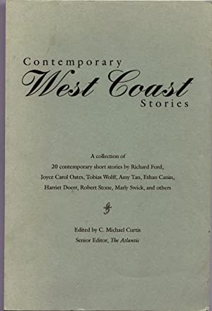 Contemporary West Coast Stories: Curtis, C. Michael, ed.