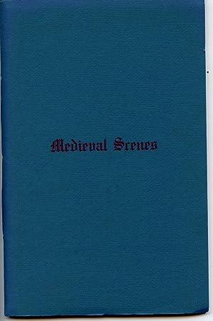 Medieval Scenes: 1950 & 1959: Duncan, Robert