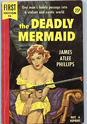 The Deadly Mermaid
