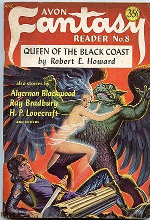 Avon Fantasy Reader No. 8: Wollheim, Donald, ed.