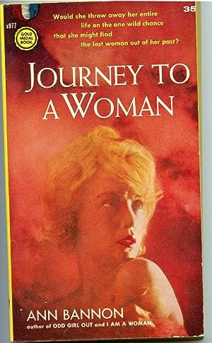 Journey to A Woman: Bannon, Ann