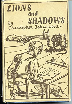 Lions and Shadows: Isherwood, Christopher