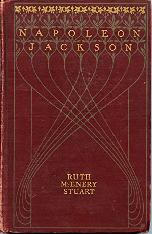 Napolean Jackson: Stuart, Ruth McEnery