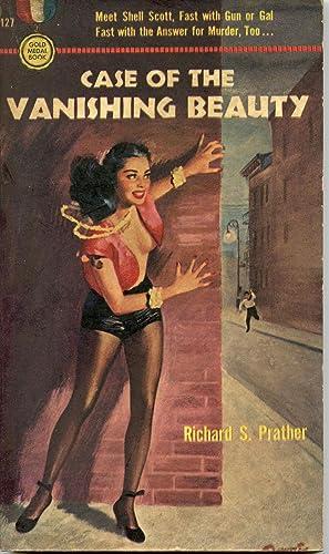 Case of the Vanishing Beauty: Prather, Richard S.