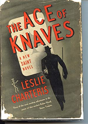 The Ace of Knaves: Charteris, Leslie