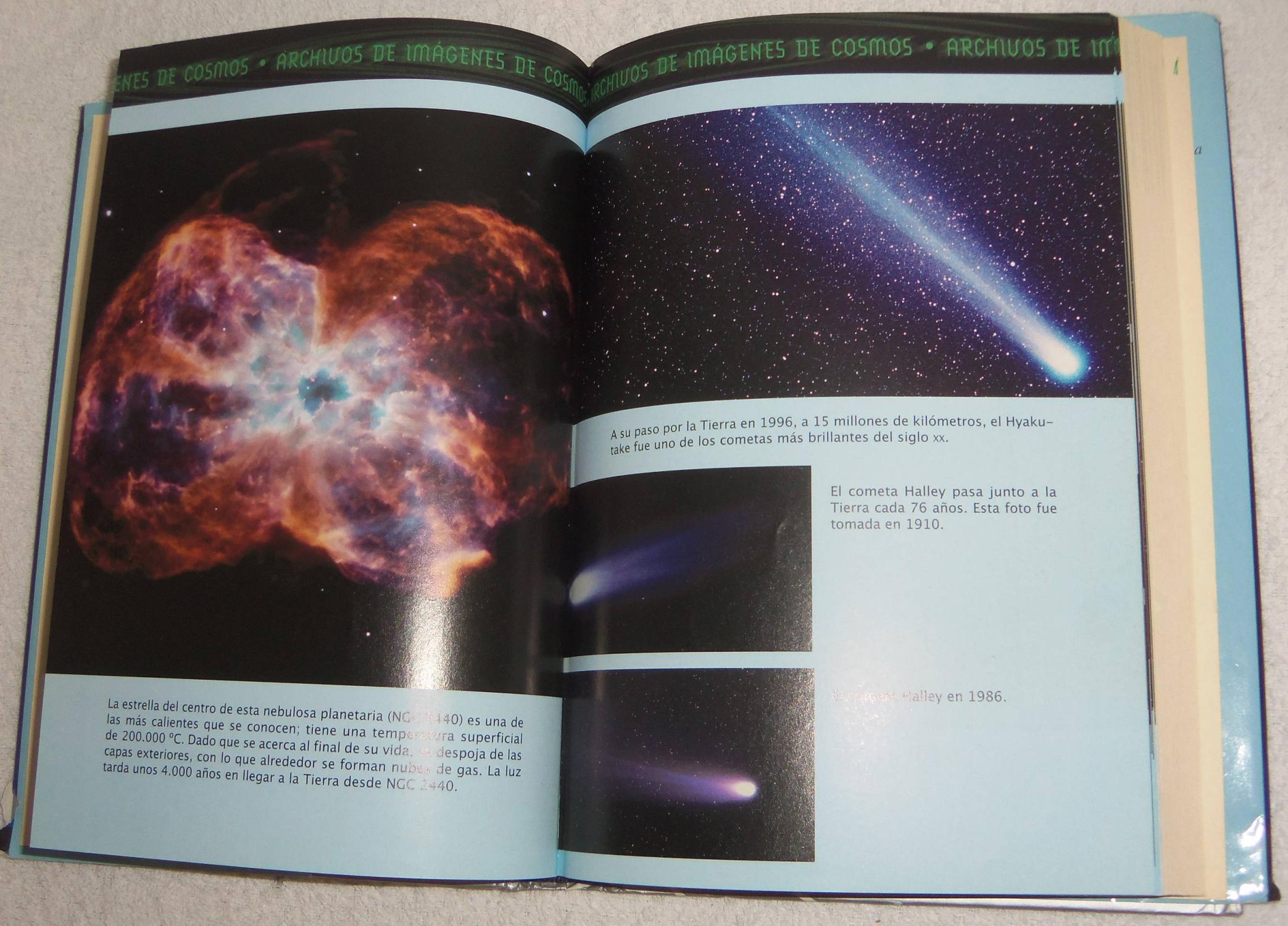 ... La clave secreta del Universo: Hawking, Lucy y Stephen