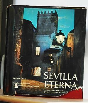 Sevilla Eterna: Ortiz Muñoz, Luis