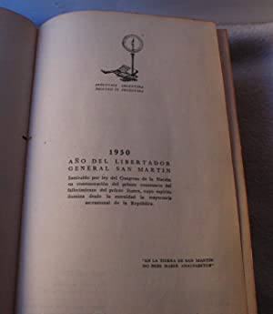 Historia de san Martin y de la Emancipación Sudamericana: Bartolomé Mitre