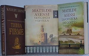 Martín Ojo de Plata (Trilogía): Asensi, Matilde