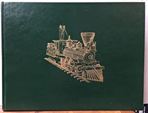 THE RAILROAD PHOTOGRAPHS OF ALFRED A. HART,: Kibbey, Mead B.