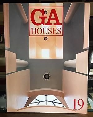 GA Houses, No 19 (Global Architecture): Yukio Fatagawa (Publisher/