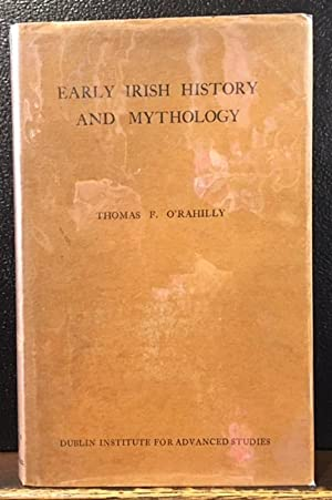 mythology in early irish literature by proinsias mac cana During yeats' early career the poet attempted to elevate irish mythology in the world of literature mac cana, proinsias celtic mythology.