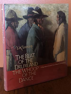 THE BEAT OF THE DRUM AND THE: Fenn, Forrest
