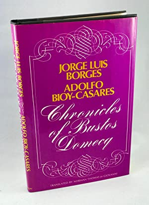 Jorge Luis Borges First Edition Abebooks