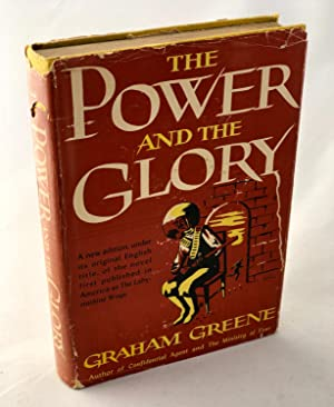 The Power and the Glory: Greene, Graham