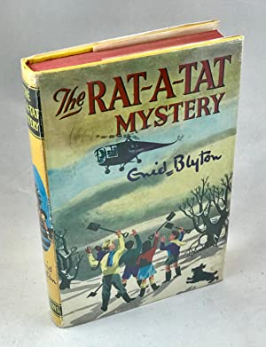 The Rat-A-Tat Mystery: Blyton, Enid and