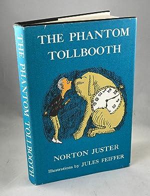 The Phantom Tollbooth: Juster, Norton; Jules