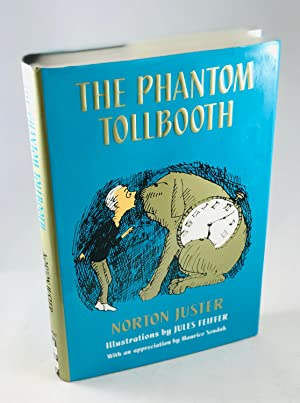 The Phantom Tollbooth: Juster, Norton and