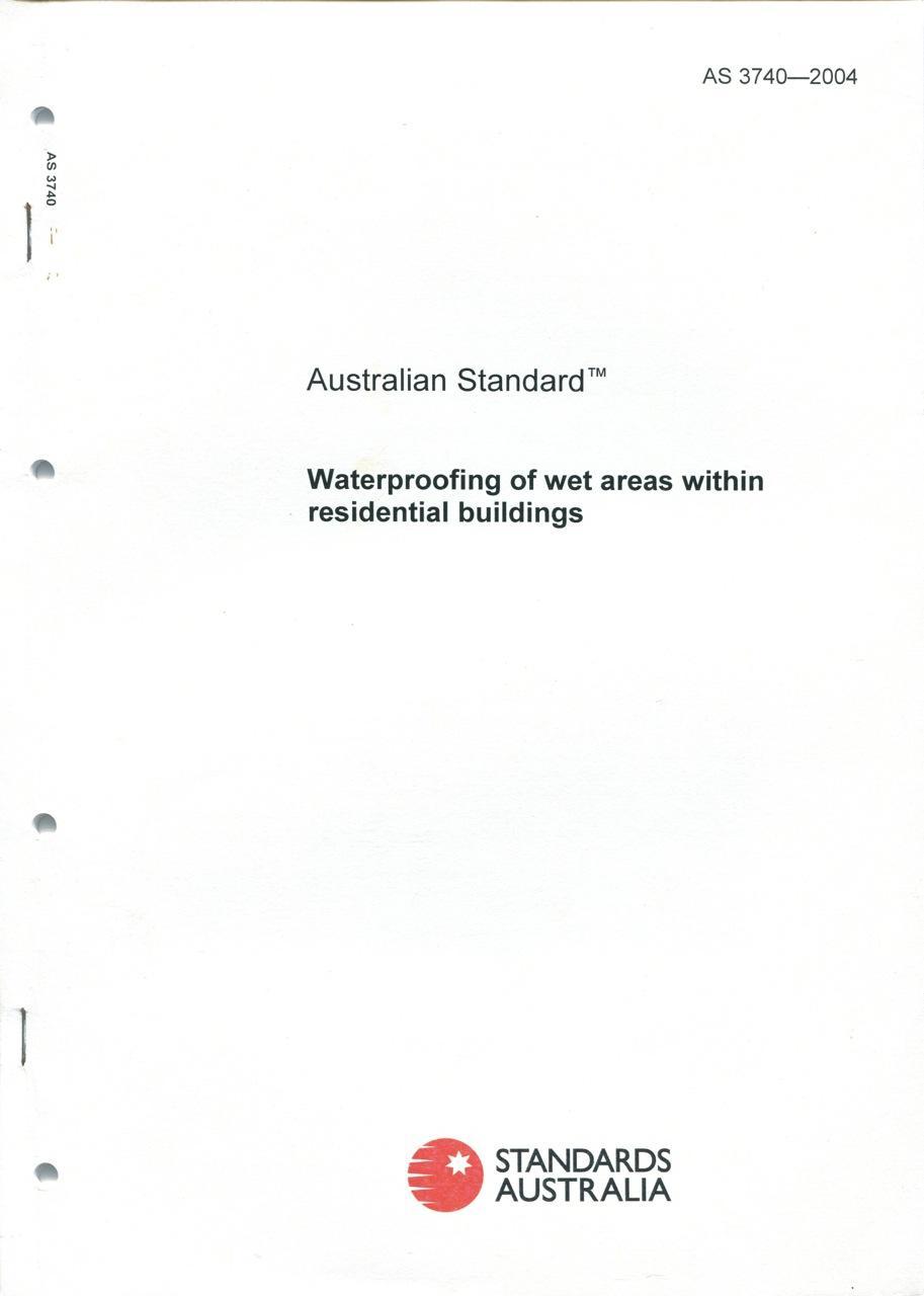 100 Photos of As 3740 Waterproofing Of Wet Areas In Residential Buildings