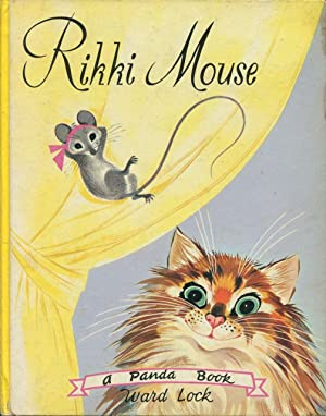 Rikki Mouse.: Verite, Marcelle