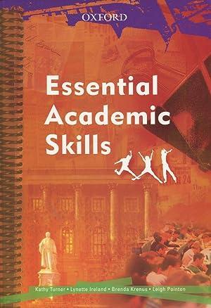 Essential academic skills.: Turner, Kathy, Ireland,