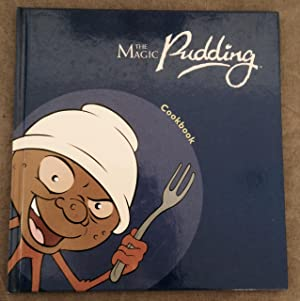 The magic pudding cookbook.: Lindsay, Norman