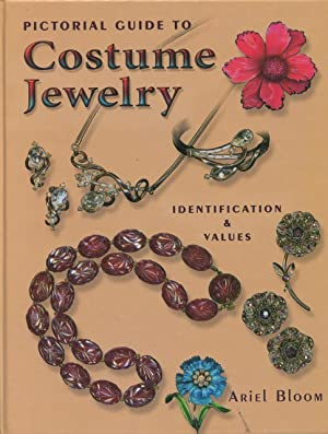 Pictorial Guide to Costume Jewelry : Identification & Values.