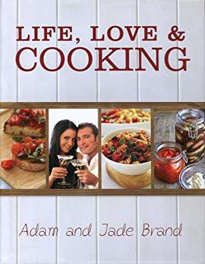 Life, love & cooking.