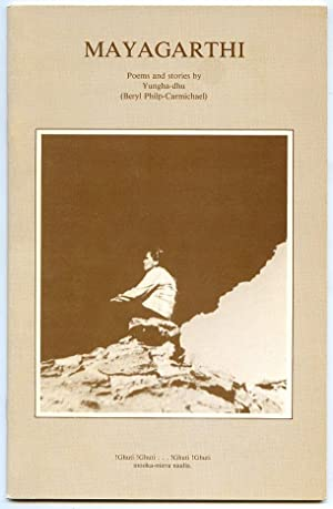 Mayagarthi : poems and stories.: Yungha-dhu (Beryl Philip-Carmichael)
